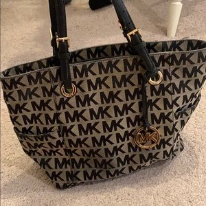 MK authentic shoulder bag